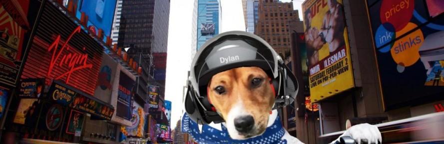 La cover di DylanJrt