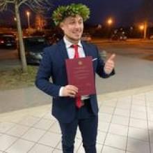 Mattia Venditti's avatar