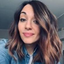 Federica Buna's avatar